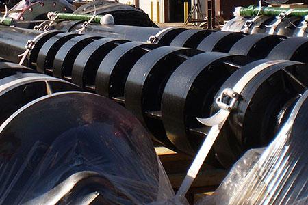 Deep Well Line <span>Shaft Pumps</span>