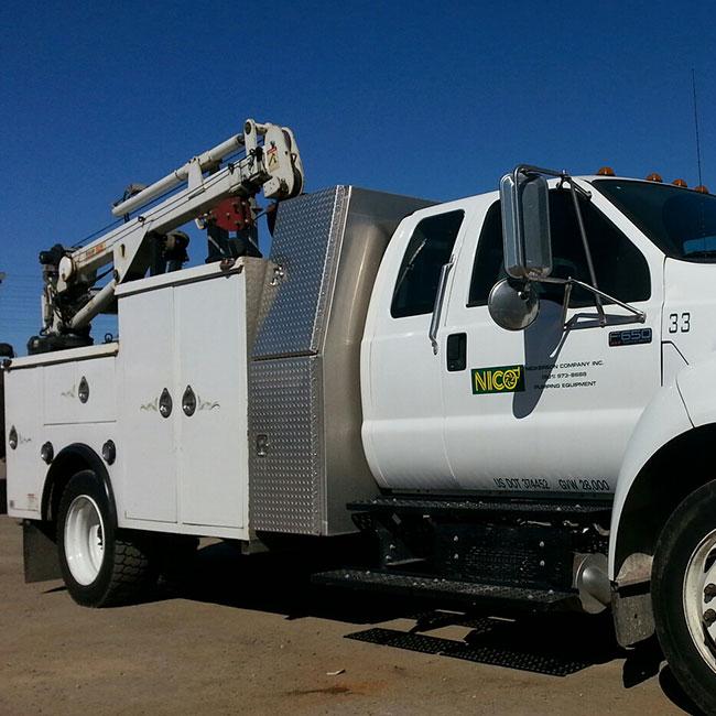 Pump Field Services