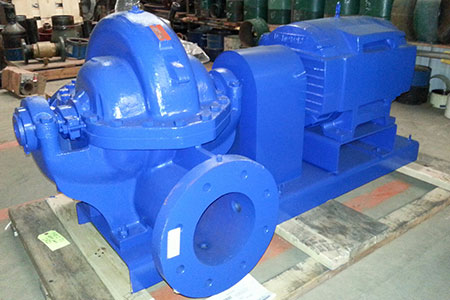 HVAC <span>Pumps</span>