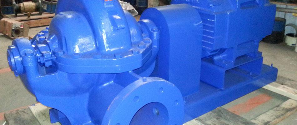 HVAC-Pumps