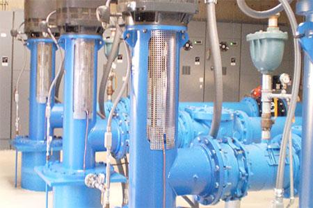 Mining <span>Pumps</span>