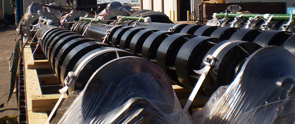 Mining-Pumps