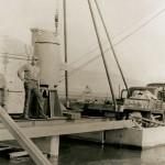 Nickerson Company History