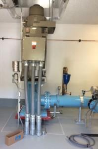 Deep-Well-Line-Shaft-Pump-type