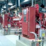 Fire-Pump-System