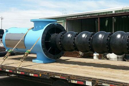 Industrial <span>Pumps</span>