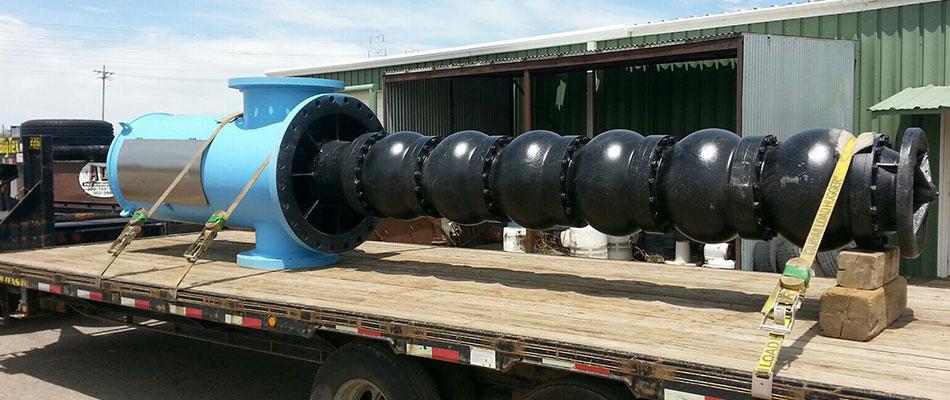 Industrial-Pumps