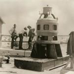 Pump Installation Circa 1940's