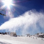 When to Repair Snowmaking Pumps