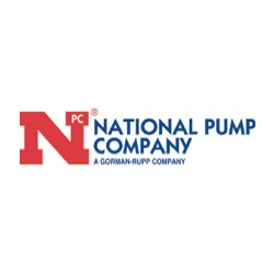 National Pump Company | Nickerson Company, Inc