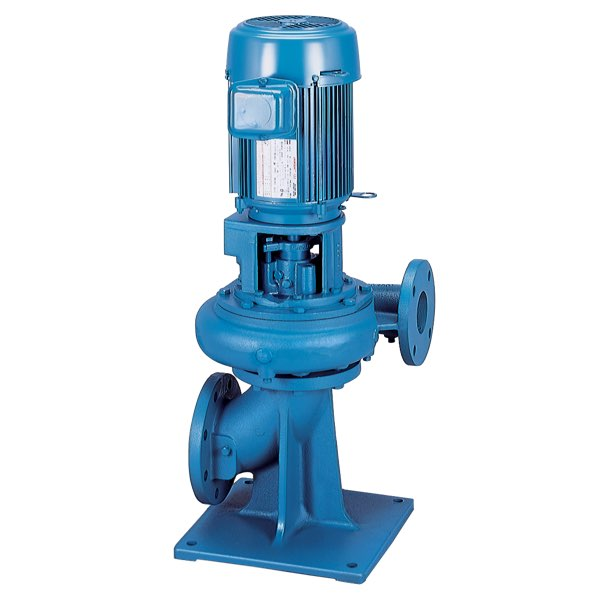 Aurora pump model 342A Single End Suction