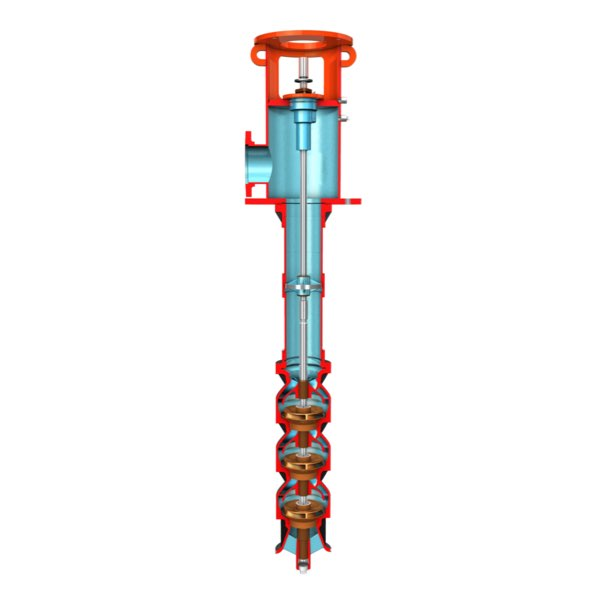 National Pump has a complete line of close coupled vertical turbine pumps for sump or pressure booster application.